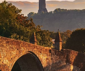 The National William Wallace Monument, Stirling, Scotland, United Kingdom / Quelle: the-elysian-dream.tumblr.com