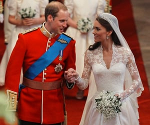 couple, royal wedding, and the royal family image