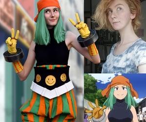 cosplay, boku no hero academia, and bnha image