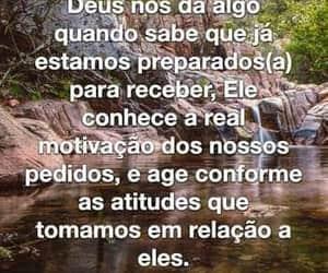 posts, oração, and quotes image