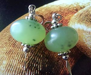 etsy, translucent, and sage green image