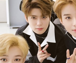 icon, selfie, and jaehyun icon image