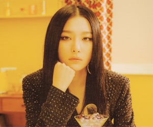 kpop, seulgi icons, and red velvet image