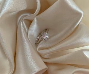 aesthetic, diamond, and engagement image