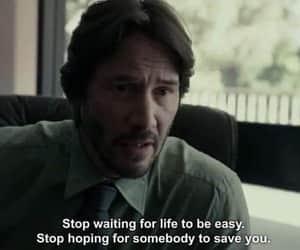cinema, depressed, and movie image