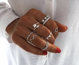 acessories, chic, and classy image