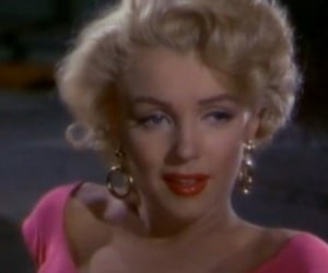 Marilyn Monroe, 50s, and 60s image