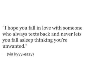 quotes, text, and love image