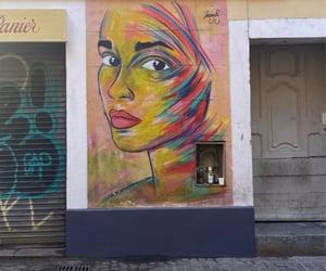 art, france, and artiste image