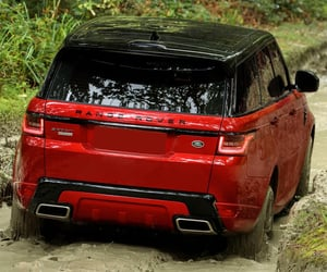 Range Rover Sport, The ultimate powerful SUV running on roads Learn More: https://www.armstrongmiller.co.uk/blog/range-rover-sport-the-ultimate-powerful-suv-running-on-roads/