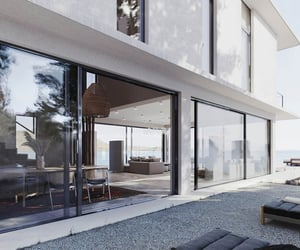 3d visualization services, 3d architecture rendering, and 3d architecture image