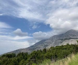 beautiful places, Croatia, and dreamy image