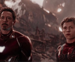 Marvel, gif, and Avengers image