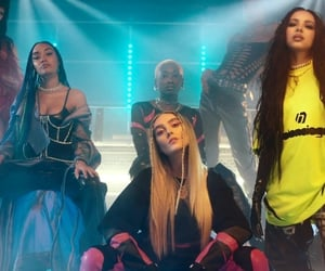 music video and little mix image