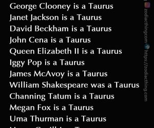 astrology, ♉, and taurus image