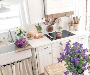 suadecoracao, cozinha decorada, and cozinha organizada image