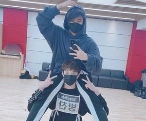 Chan, han, and jisung image