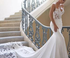 wedding dresses, 2021 wedding dresses, and bridal gowns image