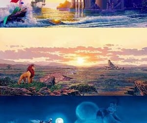 disney landscapes image
