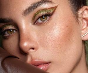 makeup and leen image