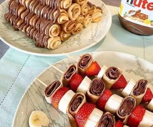 food, dessert, and sweet image