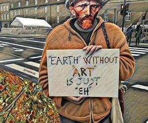 art and van gogh image