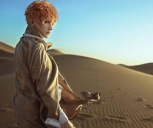 kurosaki ichigo, bleach, and cosplay image