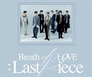 album cover, art, and breath image