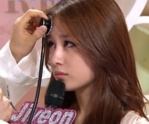 kpop, jiyeon, and lq image