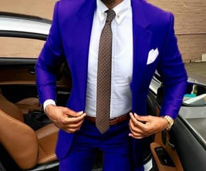 business casual, fashion, and men's fashion image