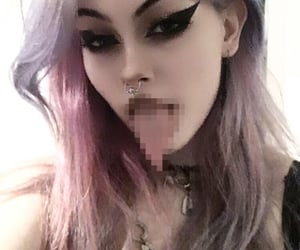 aesthetic, emo, and discord image