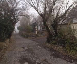 abandoned, aesthetic, and eerie image
