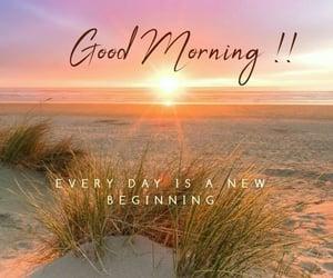 morning image