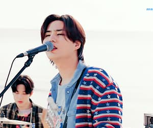 you make me, youngk, and kang younghyun image