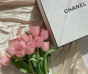 brand and flowers image