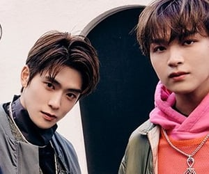 boys, duo, and kpop image