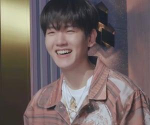 idol, smile, and male idol image