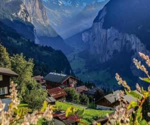 switzerland, mountains, and travel image