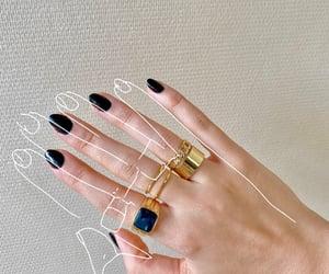 bijoux, croquis, and jewelry image