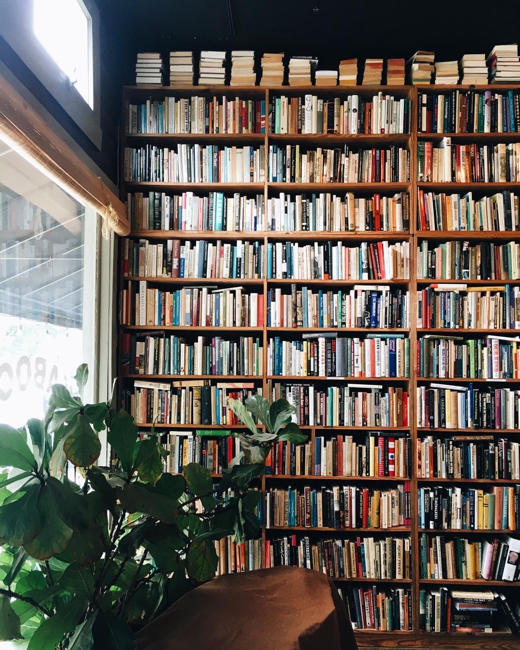 books, Foundation, and Isaac Asimov image