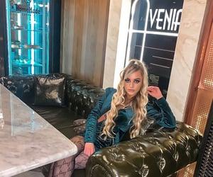 fashion inspiration, blonde, and goals image