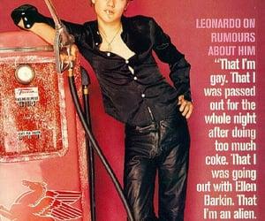90s, 1995, and leonardo dicaprio image