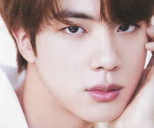aesthetic, face, and jin image