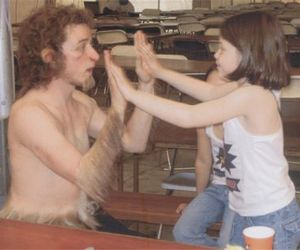 georgie henley, Lucy, and girl image
