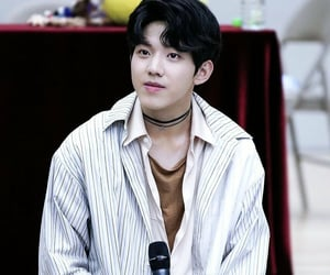 day6 and yoon dowoon image