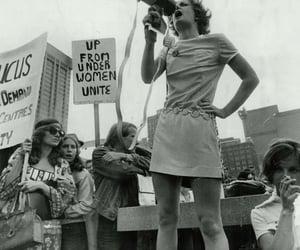 activist, ladies, and power image