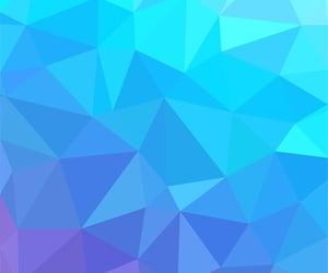 abstract, background, and blue image