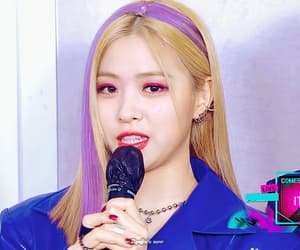 gif, gifs itzy, and itzy image