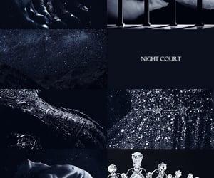 corte, court, and night image