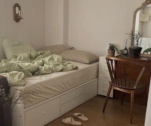 bedroom, classic, and design image